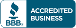 BBB Acrcredited Business